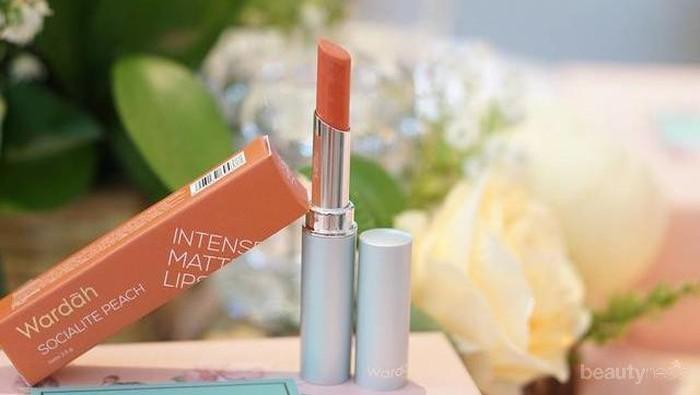 Inilah 4 Warna Lipstik Wardah yang Cocok Untuk Kulit Sawo Matang