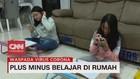 VIDEO: Plus Minus Belajar di Rumah