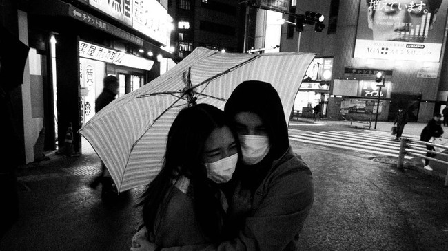 Menurut data WHO pada 19 Maret 2020, ada 873 kasus infeksi virus corona di Jepang dengan 29 orang di antaranya meninggal.