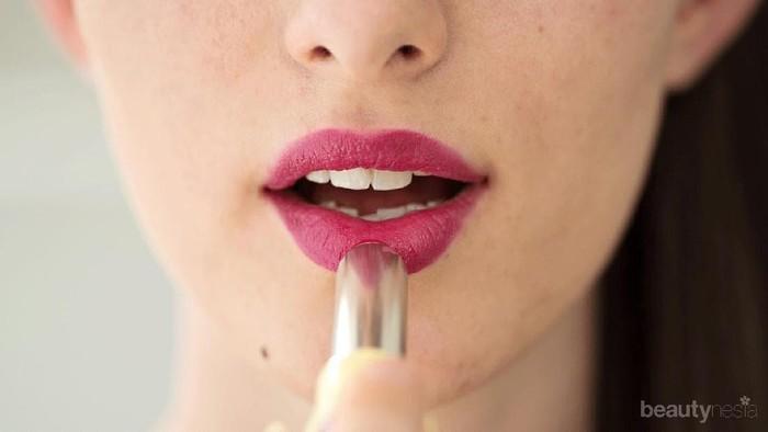 Kamu Perlu Tahu, Inilah Warna Lipstik Fuschia yang Terbaik Sesuai Warna Kulitmu