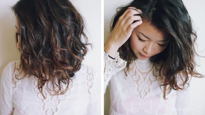 5 Rekomendasi Gaya Rambut Pendek yang Cocok untuk Rambut Keriting