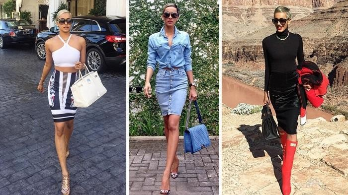 Ini Dia Cara Mix And Match Pakaian yang Tepat untuk Wanita Bertubuh Tinggi!