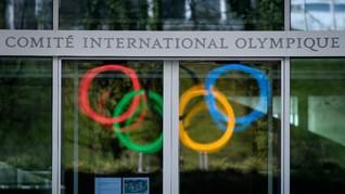 Panitia Olimpiade 2020: Pembeli Tiket Bisa Refund
