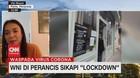 VIDEO: WNI di Perancis Sikapi 'Lockdown'