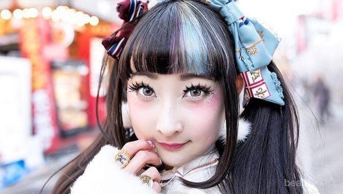 4 Rekomendasi Blush On untuk Membuat Momoko Look yang Sempurna