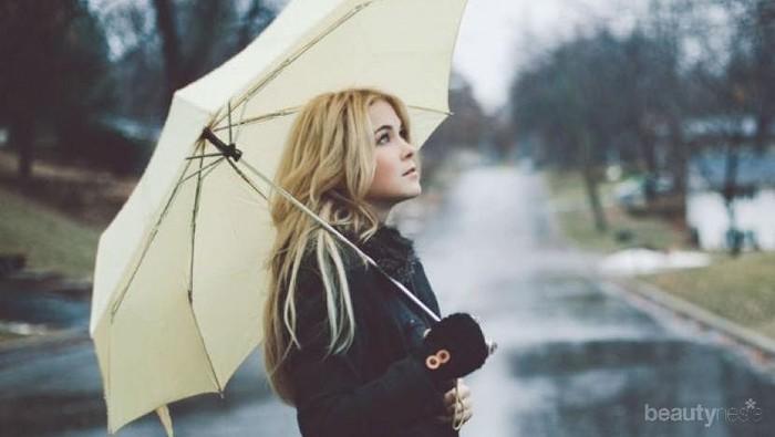 Ketahui Rahasia Agar Tetap Fashionable Saat Musim Hujan!