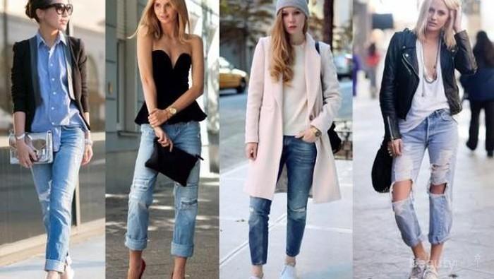 Ingin Jeans Yang Melar Kembali Fit Lagi Yuk Lakukan Tips Berikut Ini