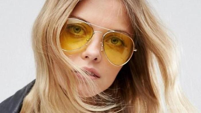 Jangan Sampai Ketinggalan! Yuk, Coba 5 Model Kacamata Paling Nge-Hits di Tahun 2017 Ini!