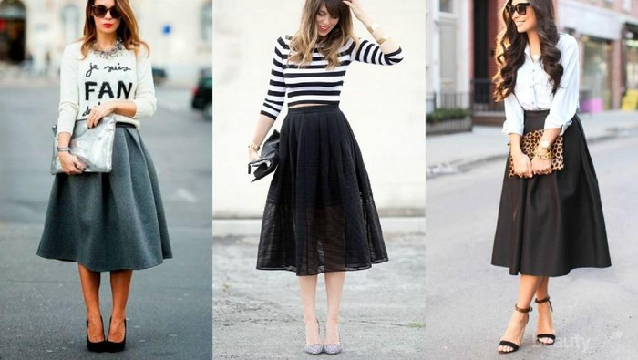 Ini Dia 5 Inspirasi Outfit untuk Kamu yang Ingin Tampil Sopan Namun Tetap Stylish ke Gereja!