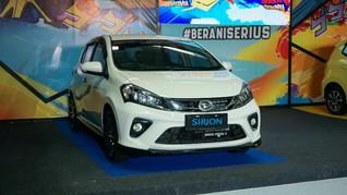 Fuel Pump Rusak Daihatsu Sirion di Indonesia Dijamin Garansi