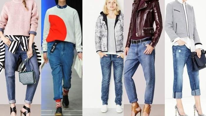 Ikuti 5 Tips Ini Untul Tampil Fashionable Setiap Hari