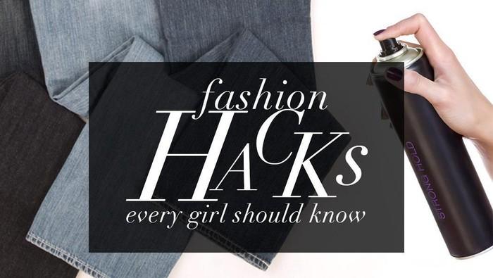 Fashion Hacks! Lakukan Trik Ini Supaya Jeans Lama Kamu Bisa Dipakai Lagi!