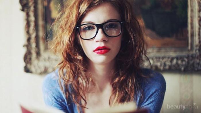 Bagi Kamu yang Memiliki Hidung Besar, Inilah Model kacamata yang Tepat untukmu!