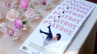 Playboy Masuk Bursa Saham Lagi Setelah 9 Tahun Angkat Kaki