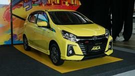 Daihatsu Putuskan Tak Produksi Mobil Baru pada Juni