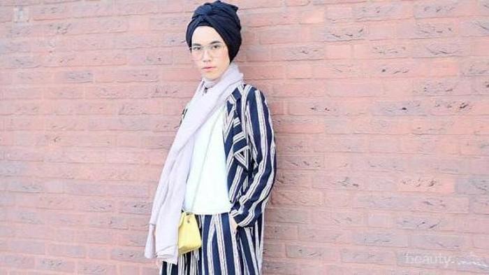 5 Gaya Hijab Asik Ini Bikin Weekend Kamu Makin Seru!