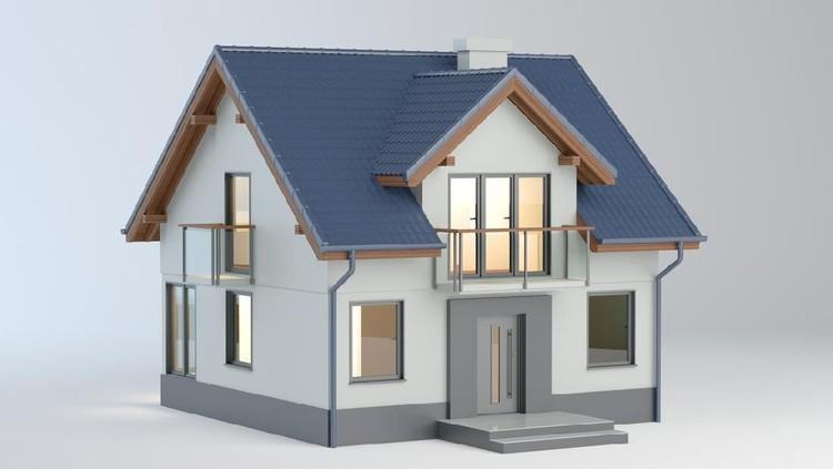 Memilih warna cat tembok eksterior untuk rumah minimalis tak mudah, Bun. Ini menjadi bagian perencanaan membangun rumah yang enggak boleh terlewat.