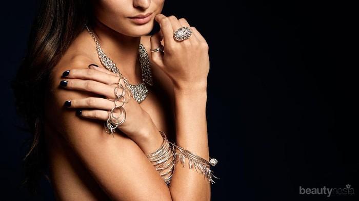 Ternyata Begini Cara Merawat dan Membersihkan Perhiasan dari Perak Agar Awet