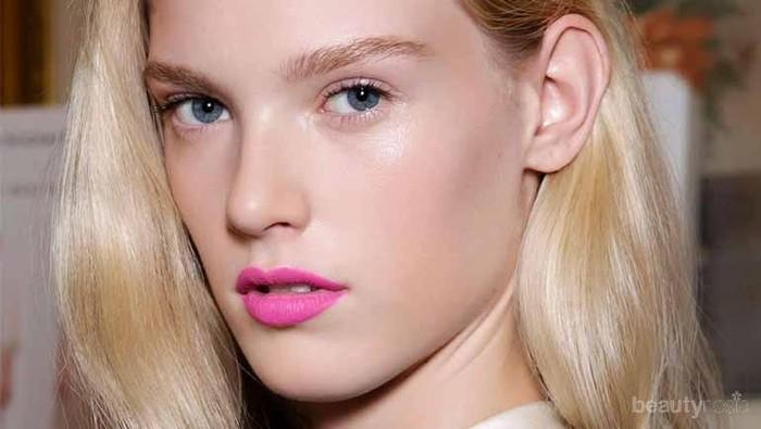 4 Trik Mendapatkan Penampilan Makeup Sempurna Dengan Highlighter