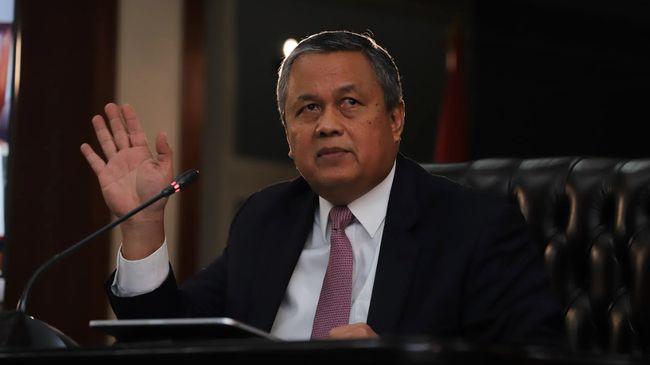 Bank Indonesia akan mengembangkan QRIS agar bisa digunakan untuk transaksi di luar negeri.