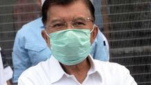 JK Ungkap Untung Rugi Pilkada Dilaksanakan saat Corona