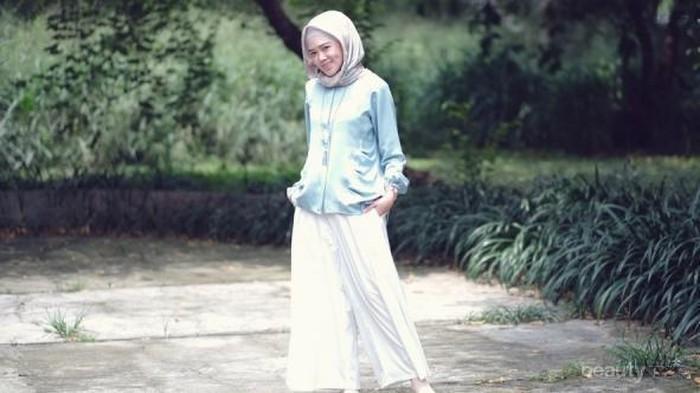 Jangan Salah, Inilah Bahan Celana Kulot yang Tepat untuk Para Hijabers