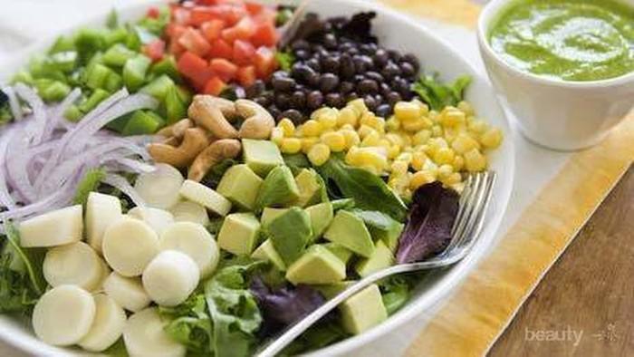 Ini Dia 4 Tempat Makan Vegetarian Paling Recommended di Bandung!