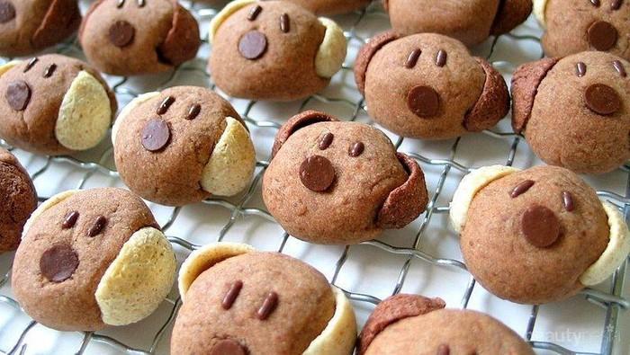 Ini Resep Cookies Koko Krunch yang Super Enak dan Crunchy Pas Buat Lebaran!