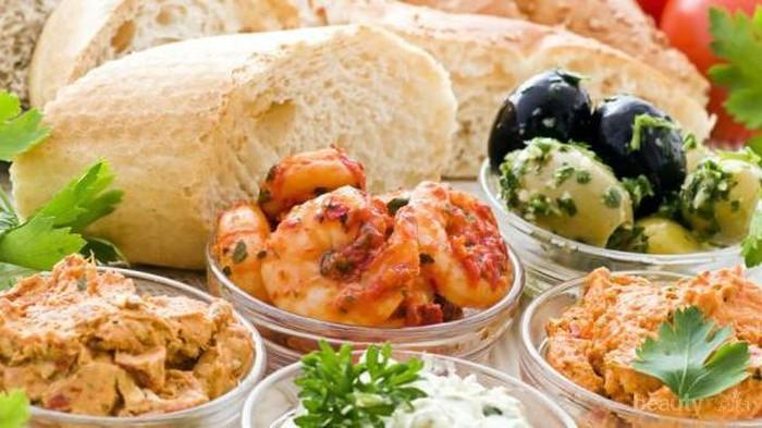 Harus Tahu, Ini Dia Makanan Khas Yunani yang Bikin Ngiler Abis!