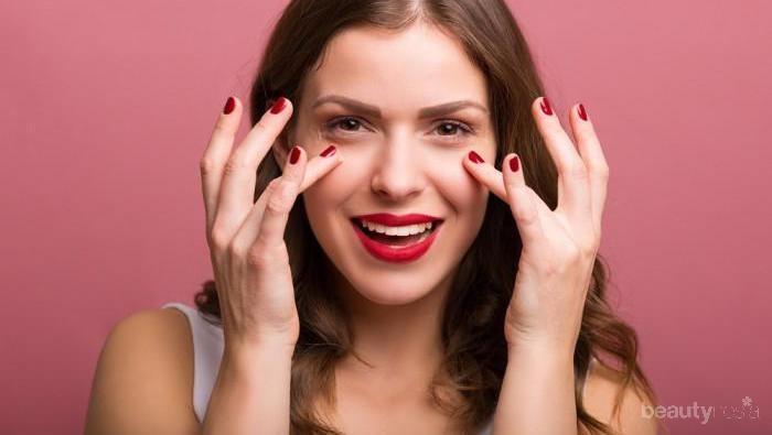 Ternyata Ini Alasan Kenapa Kamu Harus Rutin Mulai Menggunakan Eye Cream Dari Sekarang!