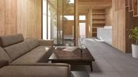 Mayoritas bangunan dan sekat ruangan dibuat dari kayu atau bambu. Furniturnya juga sedikit, Bun. (Foto: iStock)