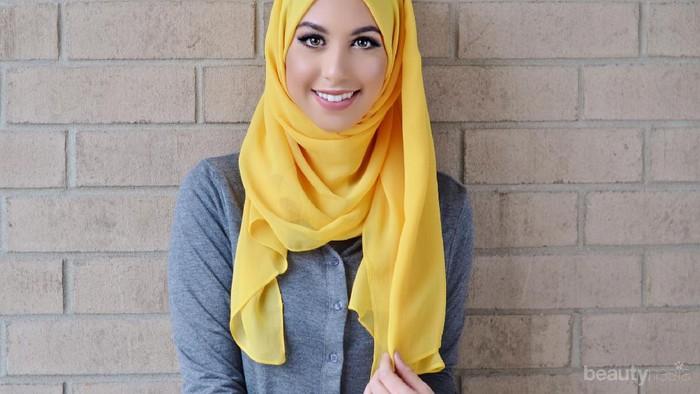 5 Kombinasi Warna Untuk Padu Padan Hijab Warna Kuning