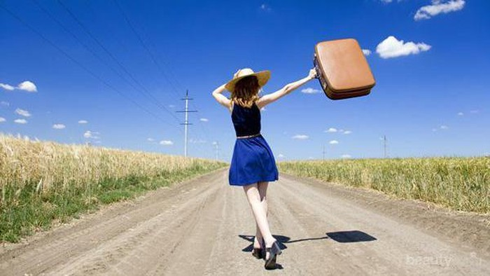 5 Cara Menunda Menstruasi Agar Liburan Tetap Menyenangkan