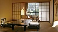 <div>Rumah di Jepang banyak dijadikan inspirasi dalam membangun rumah minimalis. (Foto: iStock)</div>