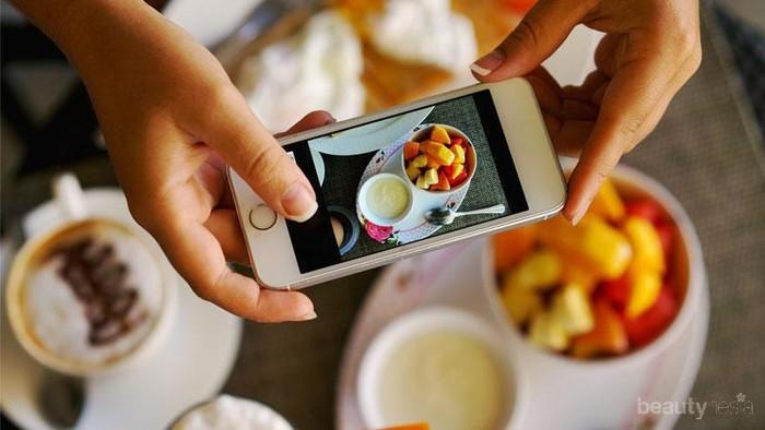 Mengaku Pecinta Kuliner? Awas, Akun Instagram Kuliner Luar Negeri Ini Bikin Ngiler!