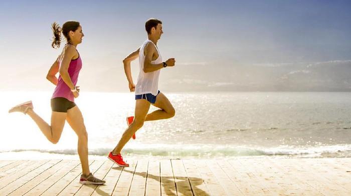 Tips Olahraga Lari yang Baik dan Benar Agar Terhindar dari Cedera