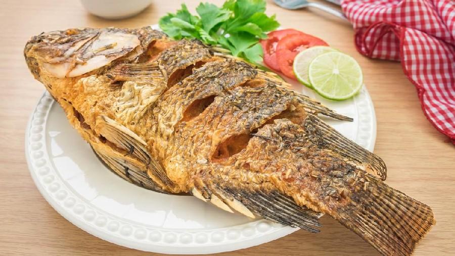 Tips Menggoreng Ikan agar Rasa Gurihnya Meresap Sampai ke Dalam