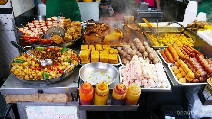 Liburan ke Hong Kong? Street Food Ini Harus Kamu Coba