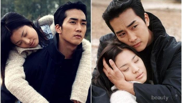 10 Drama Korea yang Diperankan Song Hye Kyo yang Bikin Kamu Menangis dan Tertawa