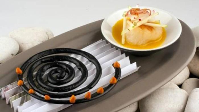 Lagi Liburan di Bali? Jangan Lupa Cicipi 4 Makanan Hits Ini!