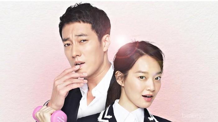 3 Serial TV Drama Komedi yang Bikin Baper Seharian