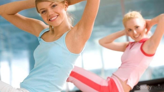Sebelum Kamu Nge-Gym, Ada Baiknya Perhatikan 5 Hal Penting Berikut Ini Ya!