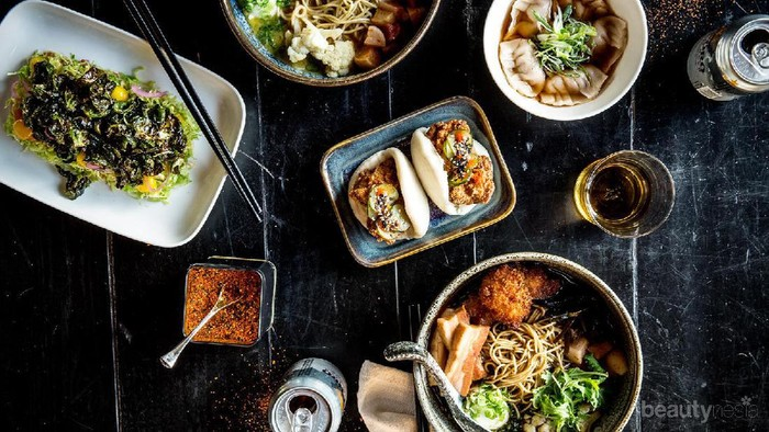 Rekomendasi Restoran Jepang Halal dan Murah di Mall kota Kasablanka