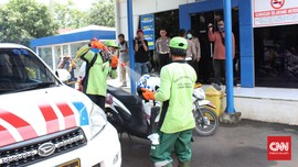 Dispensasi SIM Mati di Polda Metro Jaya Hanya Sampai 29 Juni