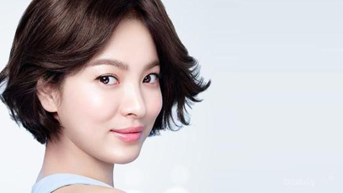Ini Dia 5 Artis Korea Tercantik dan Terseksi yang Tidak Operasi Plastik