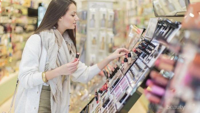 Cara Cerdas dan Hemat Belanja Makeup Supaya Kamu Nggak Menyesal!