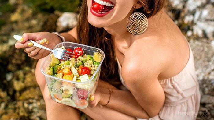 5 Tips Ampuh Agar Dietmu Tetap Berjalan dan Berat Badan Tidak Membengkak Selama Liburan