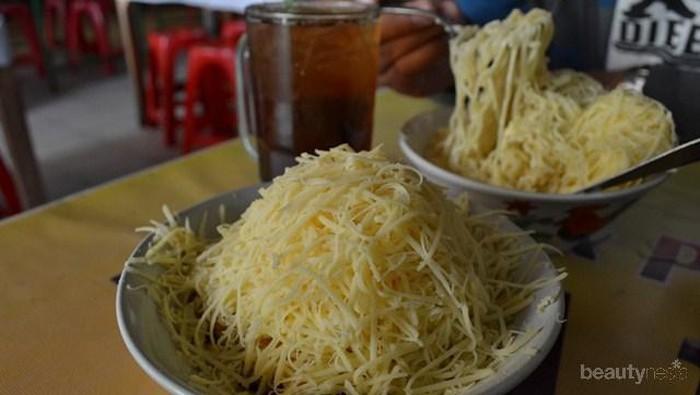 Favorit Mahasiswa, 4 Kafe Bandung Ini Bikin Kenyang Tanpa Takut Kantong Bolong