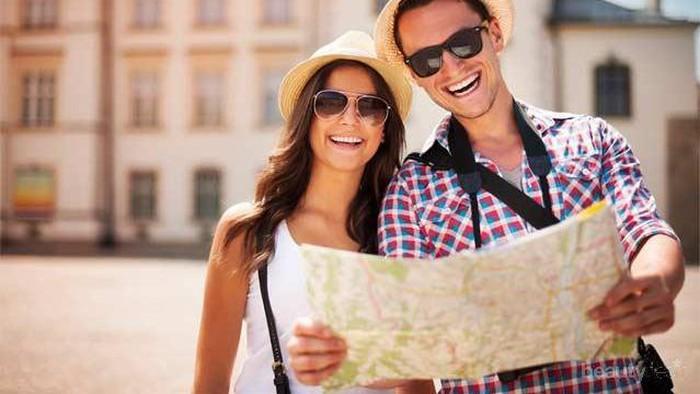 Ladies, Ini Dia Tips Traveling Seru Bersama Pasangan yang Wajib Kamu Praktekkan!