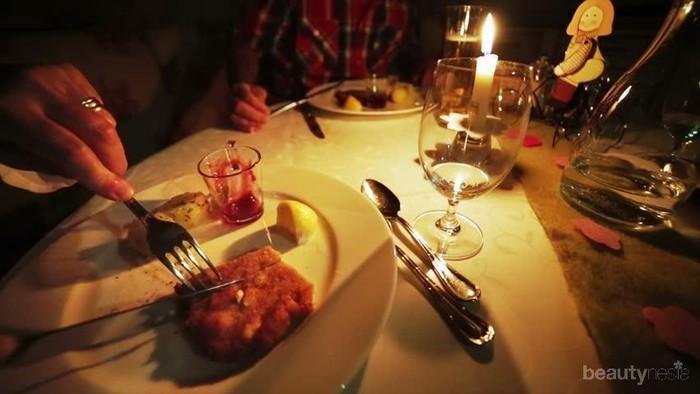 Rekomendasi 8 Tempat Makan Romantis di Malang
